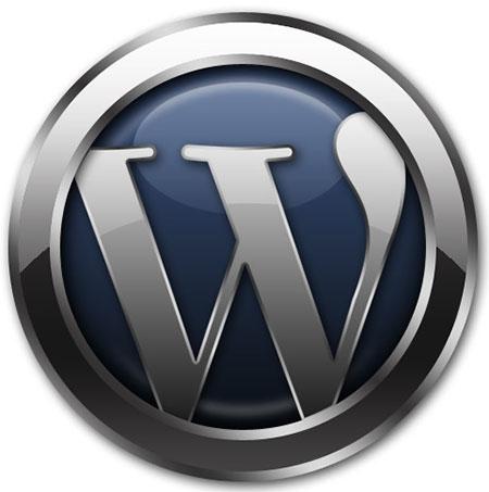 Второй шаблон для страницы wordpress