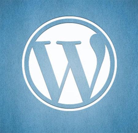 Вывести заголовок рубрики wordpress