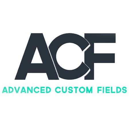 Произвольное поле ACF для рубрики — WP